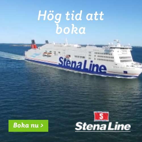 Danmark Stena Line