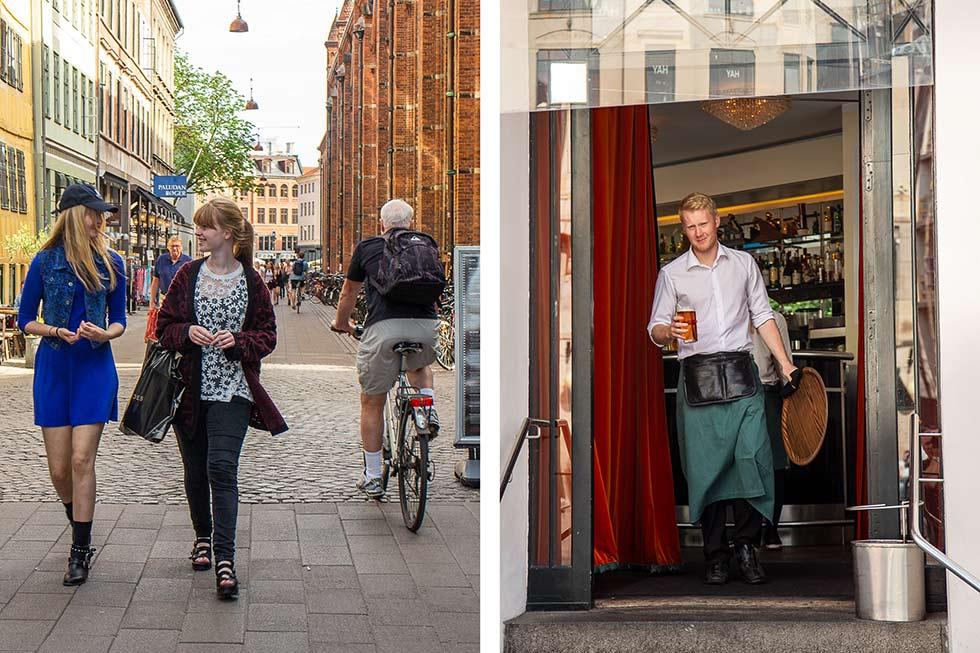 Kopenhamn Danmarks Huvudstad Guide Boende Sevardheter Utflykter